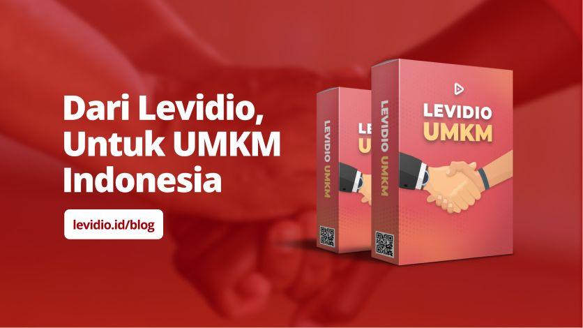 Levidio UMKM